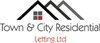 Town and City Residential Letting