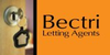 Bectri Lettings Agents logo