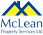 McLean Property Services logo