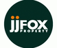 JJ Fox Property logo
