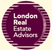 London Real Estate Advisors logo