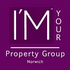 IM Your Property Consultant logo