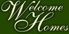 Welcome Homes Northeast logo