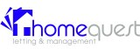 Homequest logo