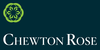 Chewton Rose - Leatherhead logo