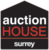 Auction House Surrey logo