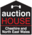 Auction House Cheshire and North East Wales logo
