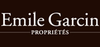 Marketed by Emile Garcin Paris Rive Gauche