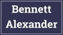 Bennett Alexander logo