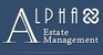 Marketed by Alpha Estate Management