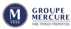 Marketed by Groupe Mercure