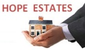 Hope Estates logo