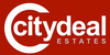 Citydeal Estates logo