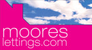 Moores Estate Agent - Lettings logo