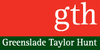 Greenslade Taylor Hunt logo