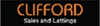 Clifford Sales & Lettings logo