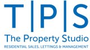 TPS-The Property Studio logo