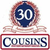 Cousins Estates Agents logo