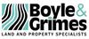Boyle & Grimes logo