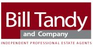 Marketed by Bill Tandy & Co