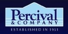 Percival & Company logo