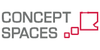 Concept Spaces logo