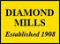 Diamond Mills & Co logo