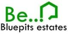 Bluepits Estates logo
