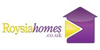 Roysia Homes logo