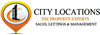 City Locations logo