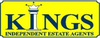 Kings Independent Estate Agents logo