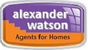 Marketed by Alexander Watson
