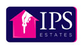 IPS Estates logo