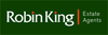 Robin King logo