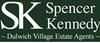 Spencer Kennedy logo