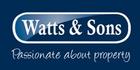 Watts & Sons logo