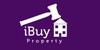 iBuy Property Auction logo