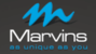 Marvins logo