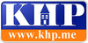 KHP Country Estates logo