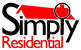 Simply Residential/Commercial logo