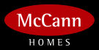 Marketed by McCann Homes  - Sandy Mount