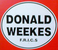 Donald I Weekes logo