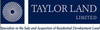 Taylor Land Limited logo