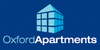 Oxford Apartments logo