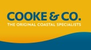 Cooke & Co Estate Agents logo