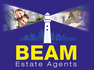 Beam Estate Agents logo