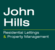 John Hills Property Sales & Lettings