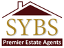 SYBS Premier Estate Agents logo