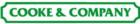 Cooke & Company logo