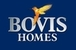 Bovis Homes - Nickleby Place logo